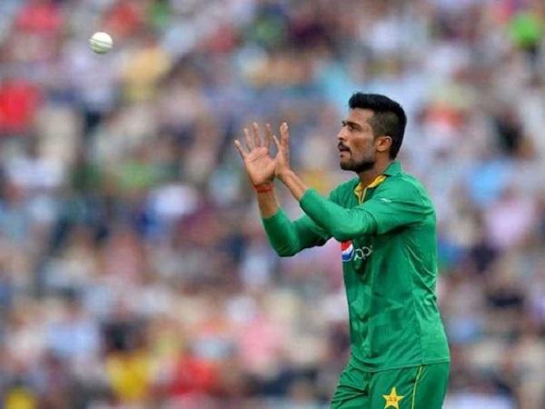Mohammad Amir, न्यूजीलैंड के खिलाफ टी20 सीरीज के लिए मकसूद पाक टीम में, आमिर बाहर