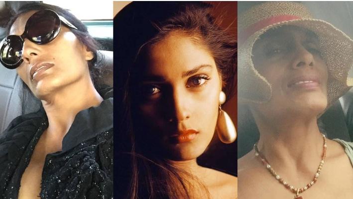 PunjabKesari,अनु अग्रवाल इमेज, ट्रेजडी फिल्म इमेज, बर्थडे स्पेशल इमेज
