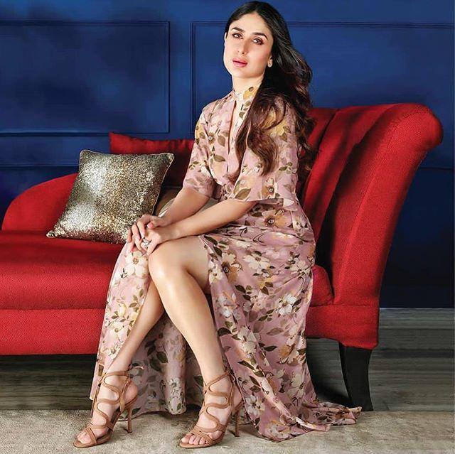 PunjabKesari, Nari, Kareena kapoor khan image, kareena kapoor latest Photoshoot image