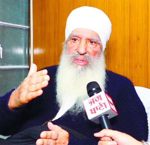 PunjabKesari, kalgidhar trust baru sahib