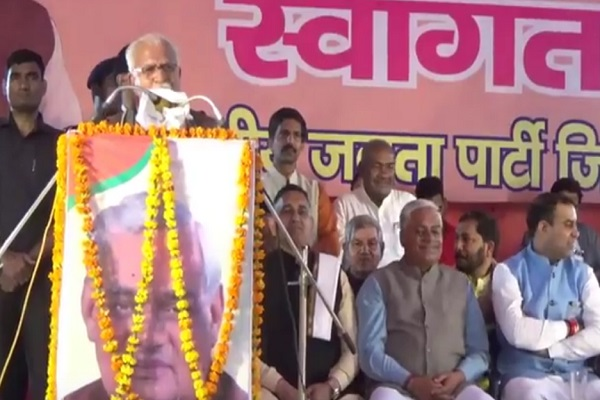 PunjabKesari, Congress, Candidate, CM Khattar