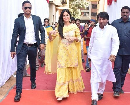 PunjabKesari, अनुरान बासु इमेज, अनुराग बासु फोटो, अनुराग बासु पिक्चर, कैटरीना कैफ इमेज, कैटरीना कैफ फोटो, कैटरीना कैफ पिक्चर, अभिषेक बच्चन इमेज, अभिषेक बच्चन फोटो, अभिषेक बच्चन पिक्चर