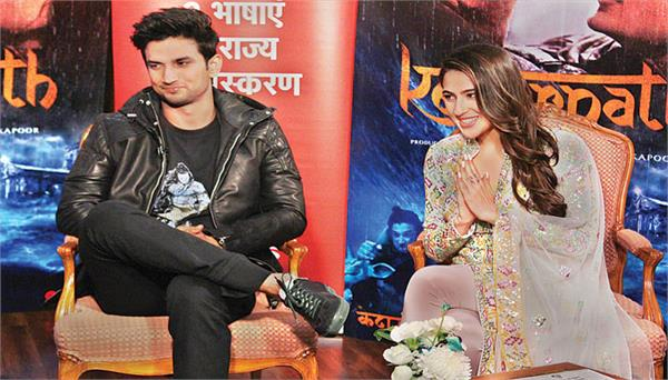 exclusive interview with the team of kedarnath