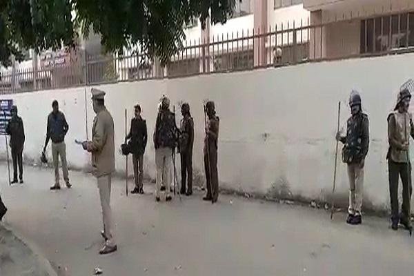 PunjabKesari, military