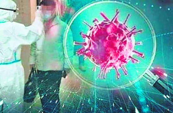 corona virus attacks human body in 6 ways