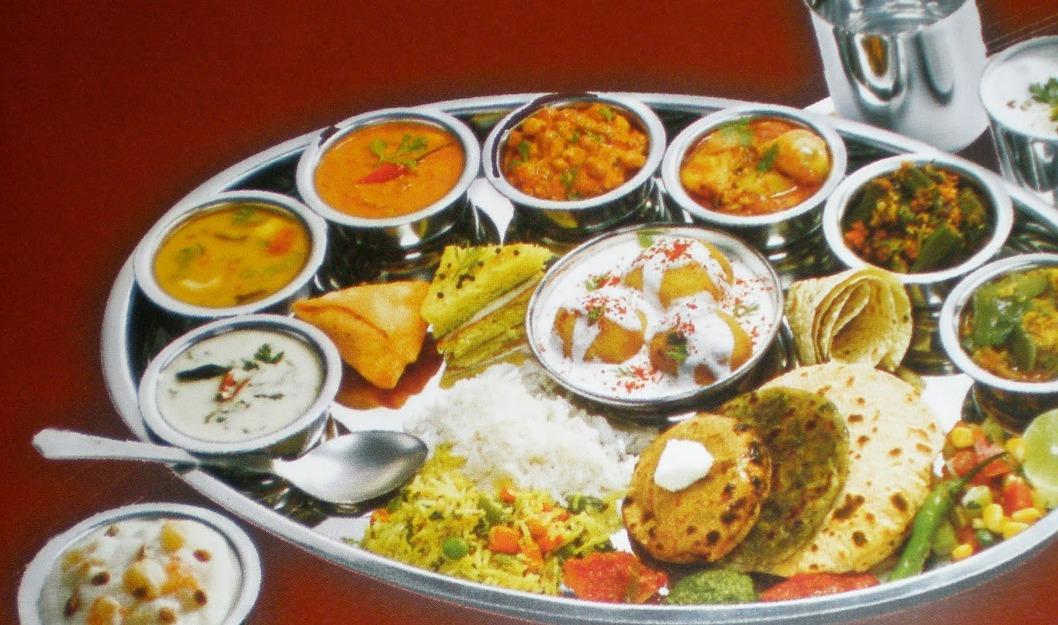 PunjabKesari Do this work before meal