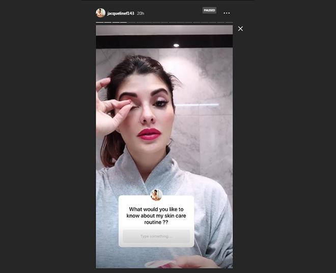 PunjabKesari, Jacqueline Skincare Tips, Nari