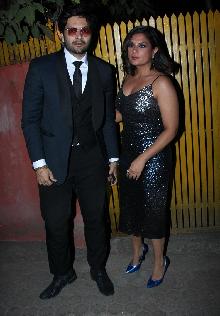 Bollywood Tadka,Richa Chadha Image, Richa Chadha Photo, Richa Chadha Picture, Ali Fazal Image, Ali Fazal Photo, Ali Fazal Picture