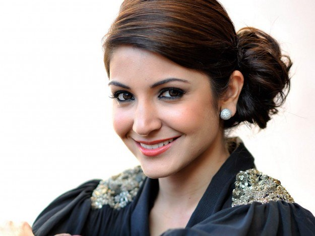 PunjabKesari, anushka sharma Image, Bollywood Actress Image, Bollywood Actress Beauty Secret Image