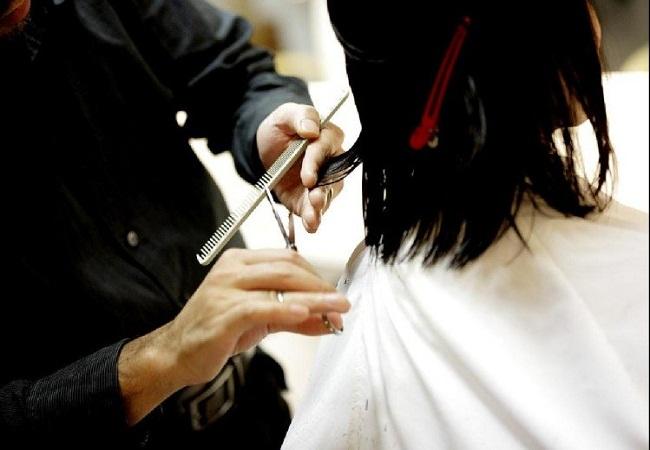 PunjabKesari, Hair cut, बाल कटवाना