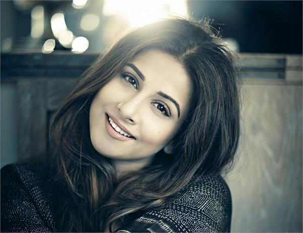 PunjabKesari, Vidya Balan Beauty Secret Image, Bollywood Actress Beauty Secret Image