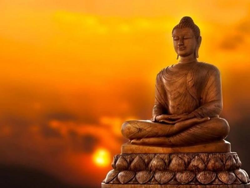 PunjabKesari, Lord Buddha, Mahatma Buddha, महात्मा बुद्ध, महाकाश्यप, Mahakashyap, Dharmik Katha, Religious Concept, Punjab Kesari, Dharm