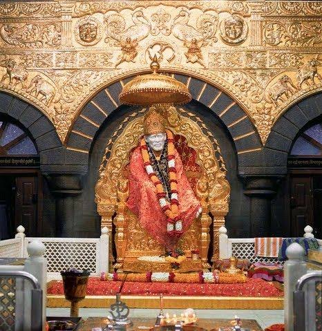 PunjabKesari, Shirdi, शिरडी, shirdi sai, Shirdi sai baba temple, shirdi maharashtra, Shirdi sai baba miracles, शिरडी के साईं नाथ, शिरडी साईं नाथ, Mantra Bhajan aarti, Vedic Mantra in hindi, Vedic Shalokas, Slokas and Mantras