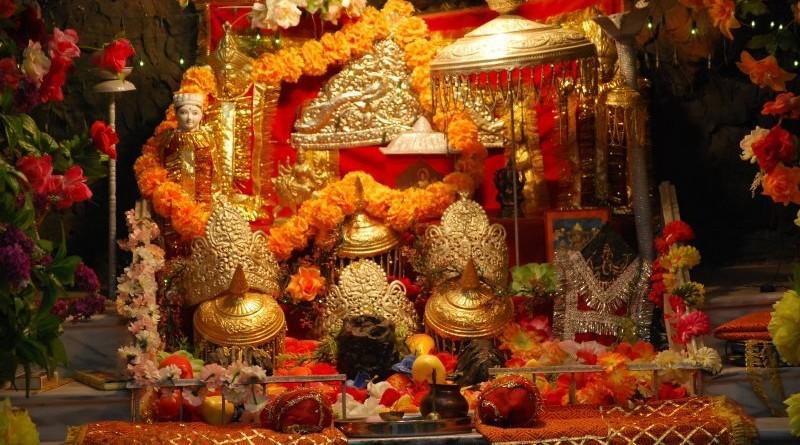 PunjabKesari, Vaishno Devi Yatra 2019, Vaishno Devi, Vaishno Devi Yatra, Vaishno Mata, Dharmik Sthal