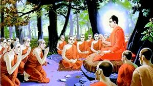 Punjab Kesari, Lord Buddha, Mahatma Buddha, महात्मा बुद्ध, महाकाश्यप, Mahakashyap, Dharmik Katha, Religious Concept, Punjab Kesari, Dharm