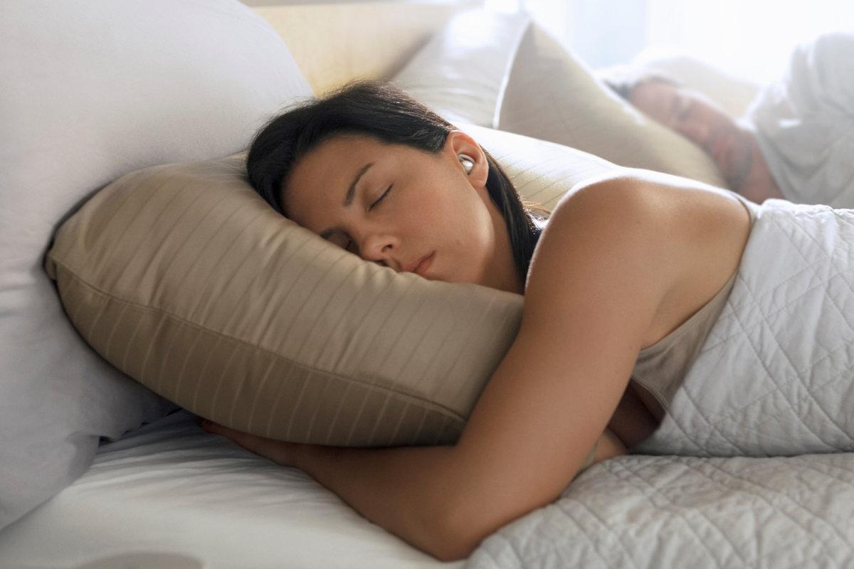 food avoid before sleep