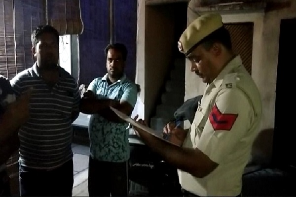 PunjabKesari, haryana hindi news, karnal hindi news, robbery, stolen