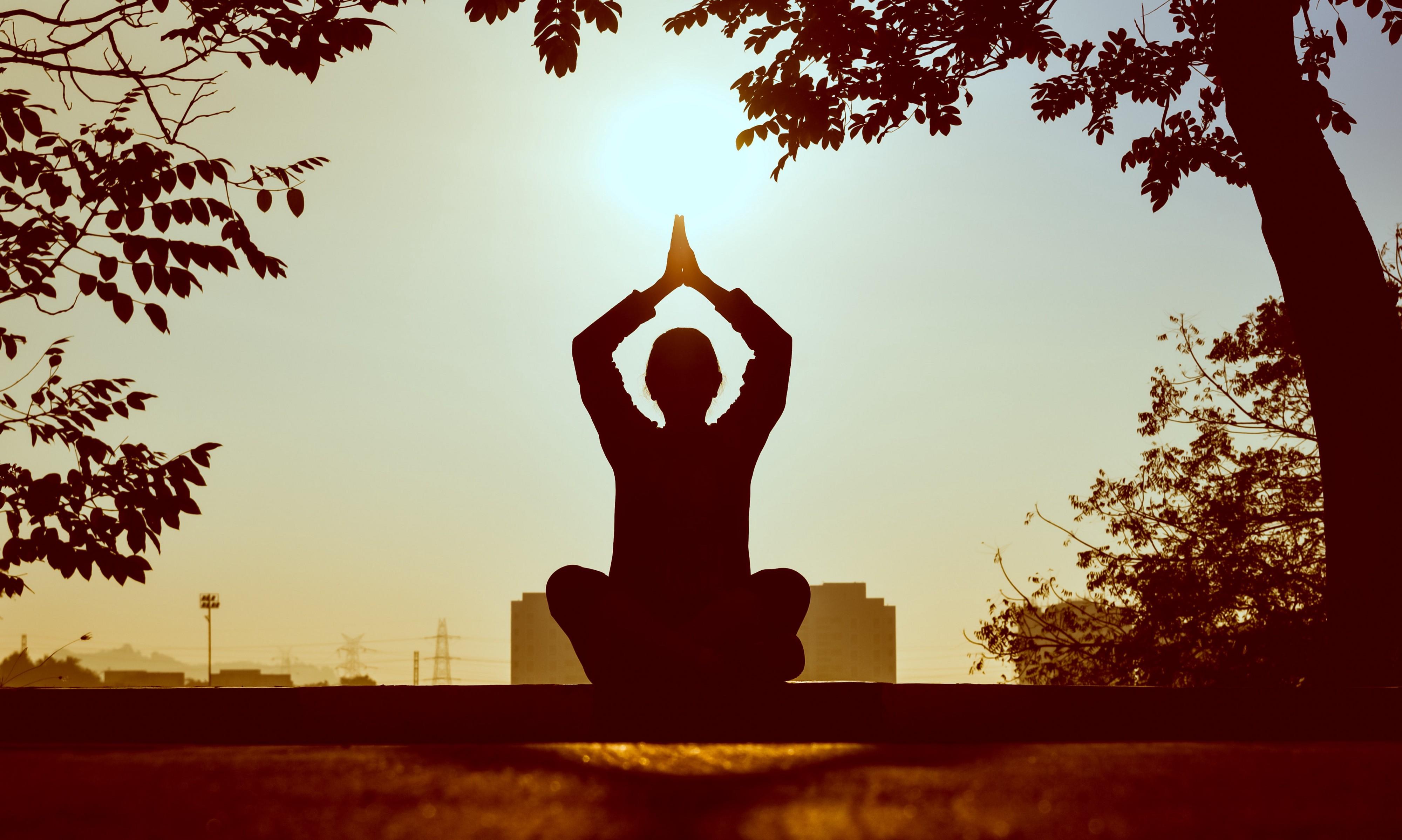 PunjabKesari, एकांतवास, Solitude, Spiritual, Spiritual practice, Religious Story, Religious Concept, Motivational Theme, Motivational Concept, Punjab Kesari, Dharm, Joys of meditation