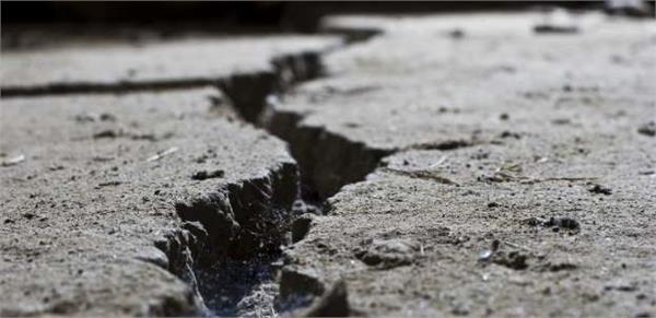 earthquake of 6 9 strikes off philippines tsunami waves possible