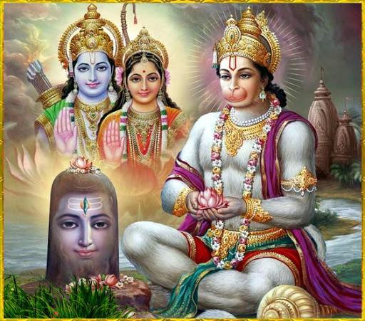 PunjabKesari, Hanuman ji, Lord Hanuman, Bajrangbali, हनुमान जी, बजरंगबली,