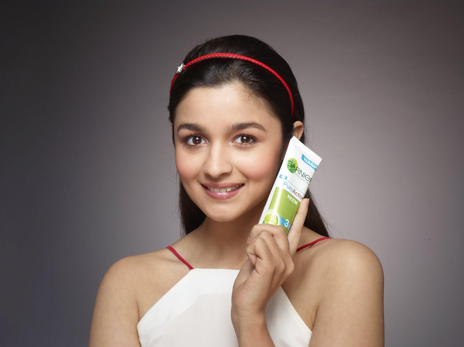 PunjabKesari, alia bhatt Beauty Secret Image, Bollywood Actress Beauty Secret Image