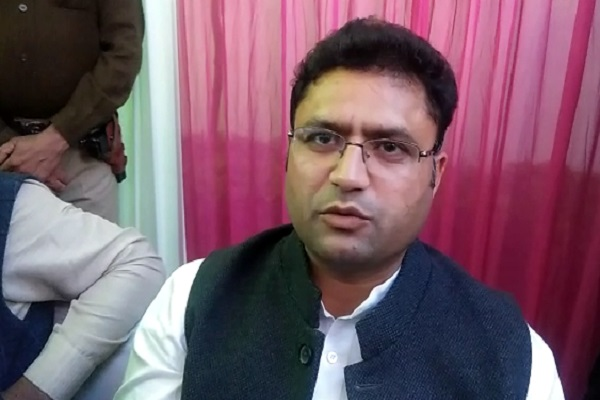 PunjabKesari,  Coalition, Ashok Tanwar
