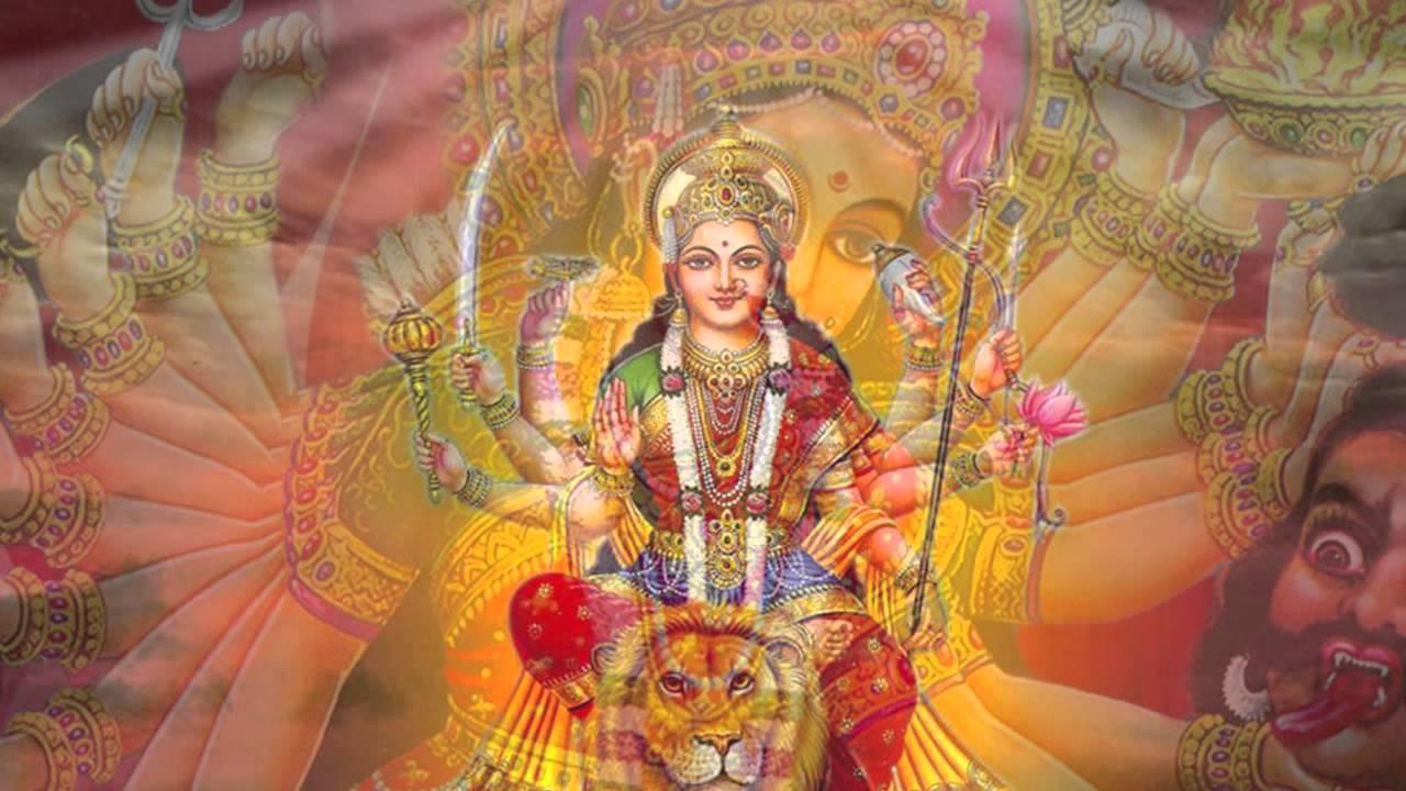 PunjabKesari, Dharam, Shri Durga Kunjika Stotram, सिद्ध कुंजिका स्त्रोत मंत्र, दुर्गा सप्तशती, देवी दुर्गा, Devi Durga