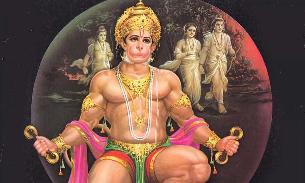 PunjabKesari Importance of Pativrata dharm