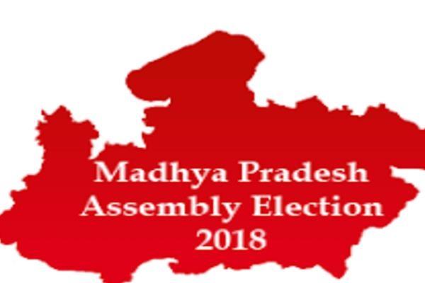 PunjabKesari, Madhya Pradesh ,Bhopal News ,BJP ,Babulal Gaur ,Statement ,Exitpoll ,Jansangh ,Congress ,भोपाल न्यूज,बीजेपी,बाबूलाल गौर,एग्जिट पोल,कांग्रेस,जनसंघ