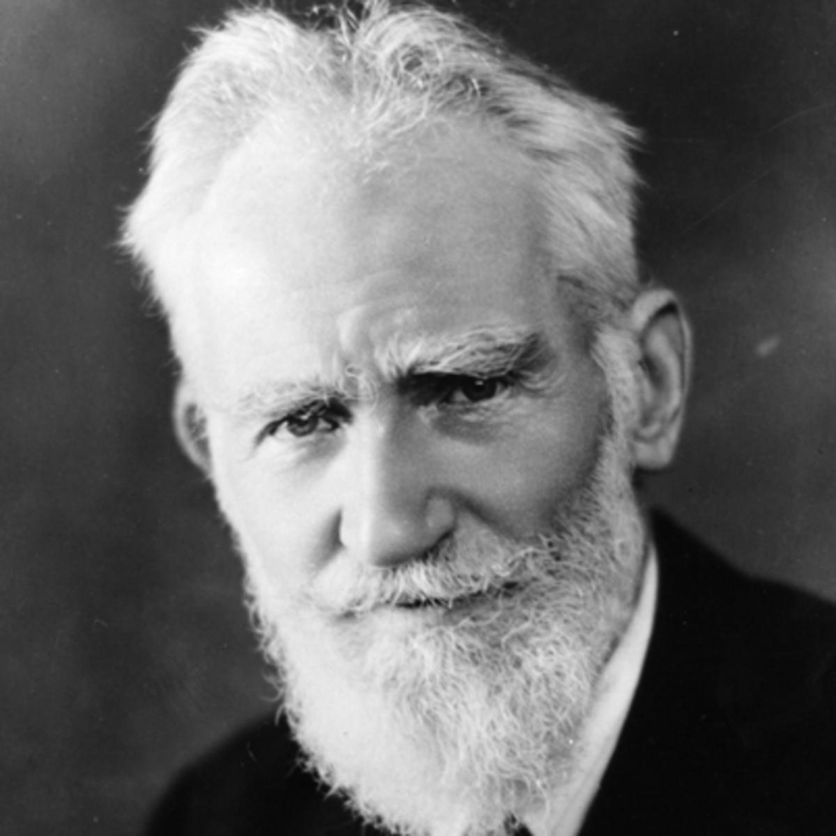 PunjabKesari, George Bernard Shaw, जार्ज बर्नाड शॉ़