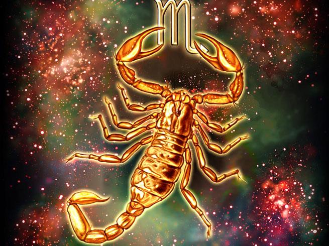 PunjabKesari, वृश्चिक, Scorpio Image