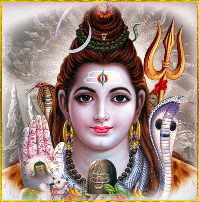 PunjabKesari, Lord Shivji Puja, Lord Shiva, Pardosha Fast, Masik Pardosh Fast