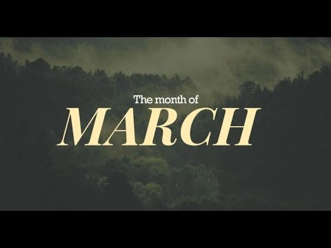 PunjabKesari, kundli tv, month of march image