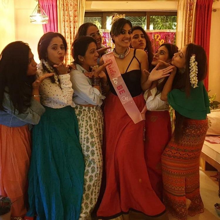 Bollywood Tadka, Kamya Punjabi image,Kamya Punjabi photo, Kamya Punjabi pictures,