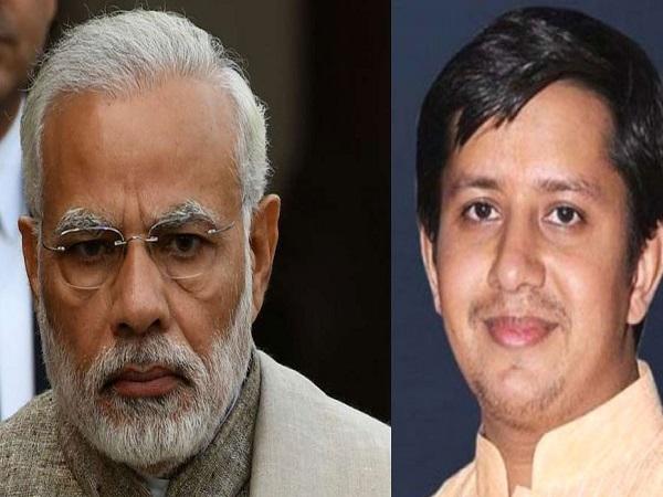 PunjabKesari, Madhya Pradesh, Punjab Kesari, Indore, Kailash Vijayvargeeya, Akash Vijayvargeeya, PM Modi, StatementBJP