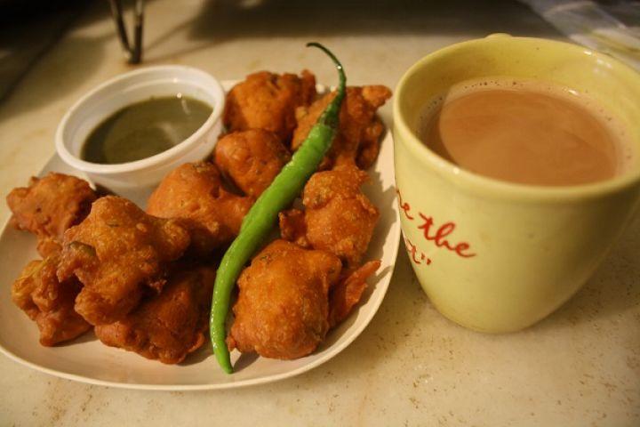 PunjabKesari, health food, Tea, Masala food, Nari
