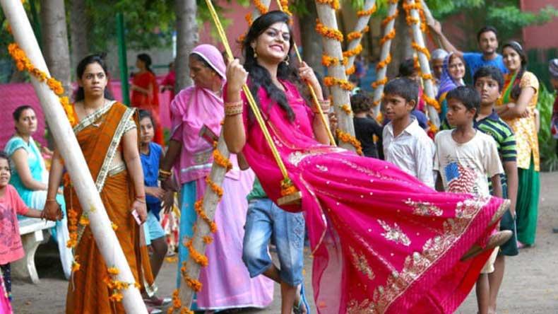 PunjabKesari, kundli tv, Hariyali Teej 2019, हरियाली तीज