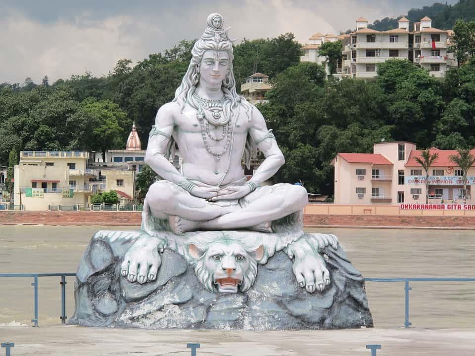 PunjabKesari, Lord Shiva, Bholenath, Shiv ji, शिव जी, भोलेनाथ, शंकर, महादेव