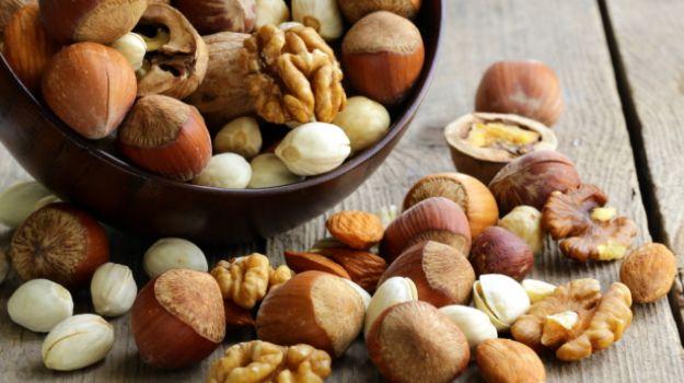 PunjabKesari, Dry fruits, nari, health food