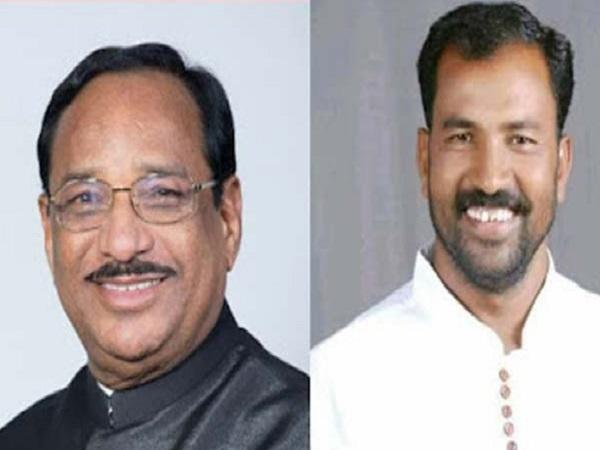 PunjabKesari, Madhya Pradesh News, Bhopal News, Jhabua by-election, BJP, Congress, Vidhan Sabha by-election, Shivraj Singh, CM Kamal Nath, election campaign stopped