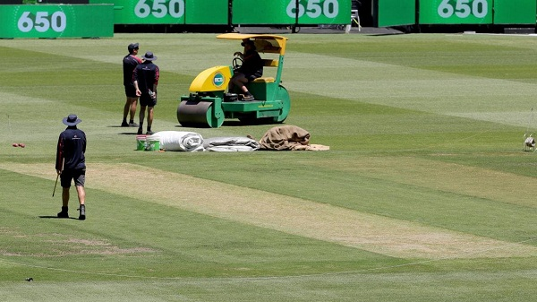 sports news, Cricket news in hindi, ICC, Pitch Ranking, Melbourne pitch, Average, like perth pitch