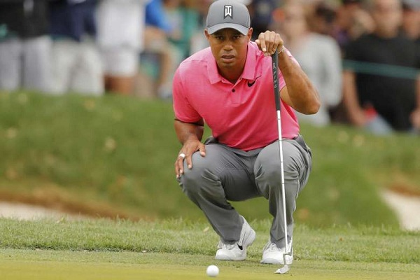 Sports news, Golf news hindi, Hero MotoCorp, associated, legendary golfer, Tiger Woods