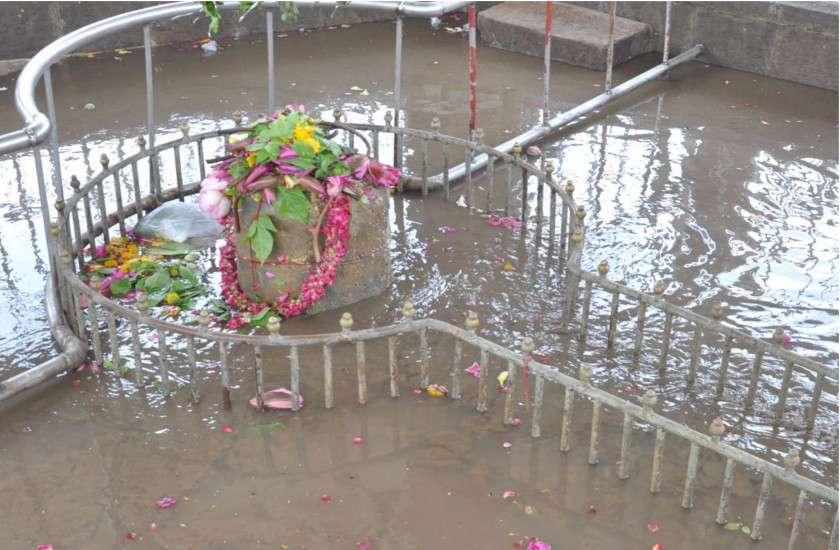 PunjabKesari, kundli tv, stambheshwar mahadev temple