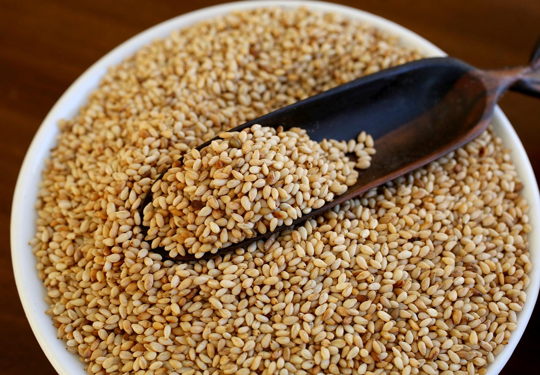 PunjabKesari, Seeds, तिल
