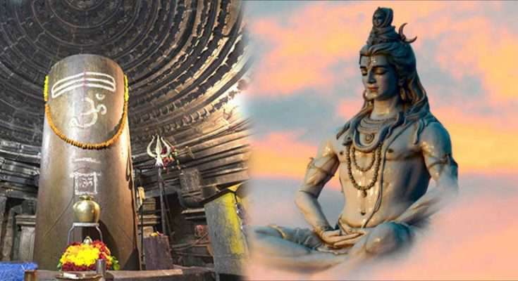 PunjabKesari, Lord Shiva, Shivlinga, शिवलिंग