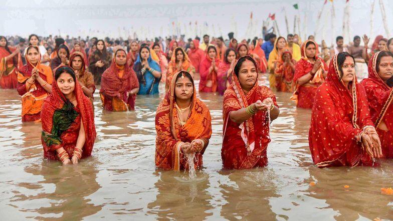 PunjabKesari, Chhath Puja 2019, chhath puja date, छठी मैया, lord surya, surya dev