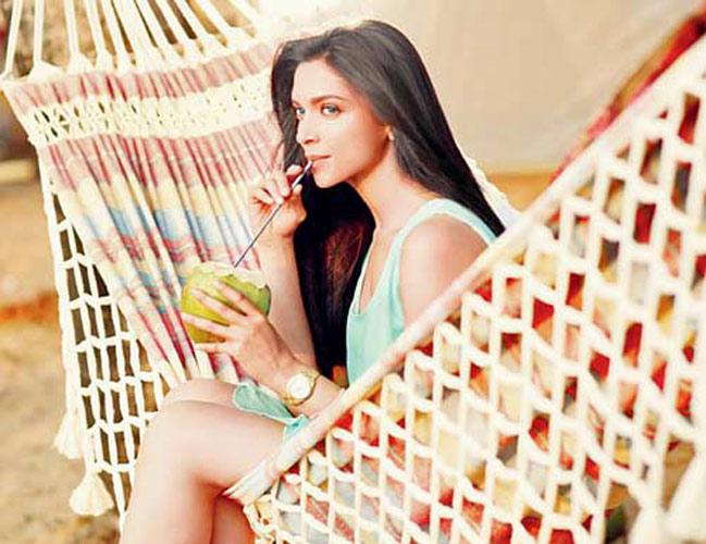 PunjabKesari, deepika padukone Beauty Secret Image, Bollywood Actress Beauty Secret Image