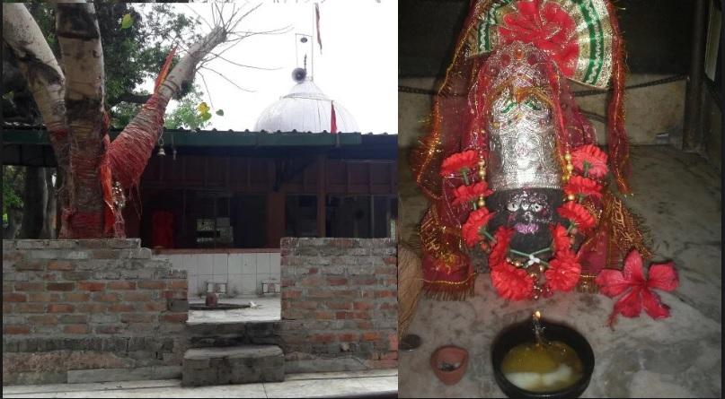 PunjabKesari, kundli tv, Choodamani Devi Temple image