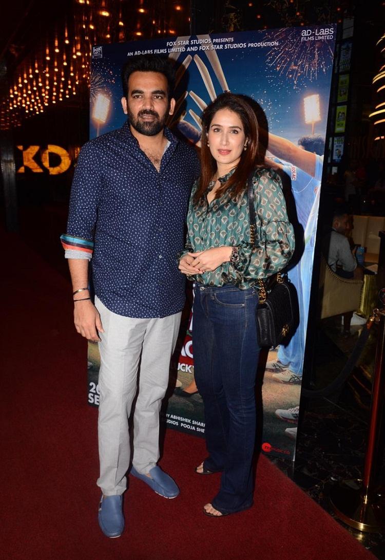 Bollywood Tadka, सागरिका घाटगे इमेज,सागरिका घाटगे फोटो, सागरिका घाटगे पिक्चर,जहीर खान इमेज,जहीर खान  फोटो,जहीर खान पिक्चर