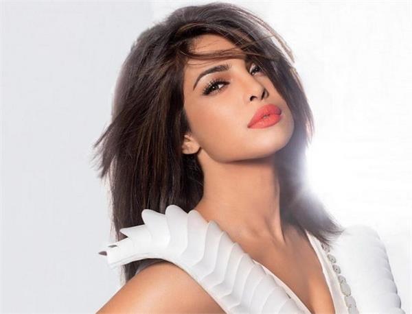 PunjabKesari, Priyanka Chopra Beauty Secret Image, Bollywood Actress Beauty Secret Image